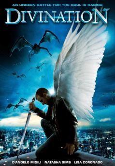 A pokol angyala - Szellemidéző