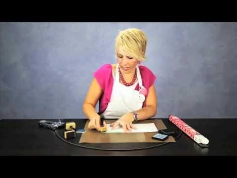 Heidi Swapp - Ranger Blending Tools Tip