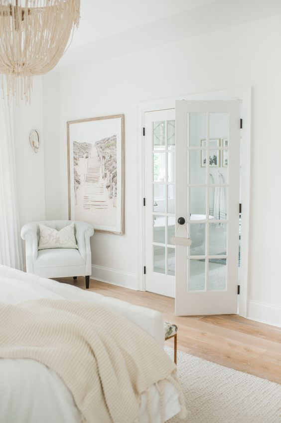 Ready Assembled White Bedroom Furniture Endearing Design Decoration