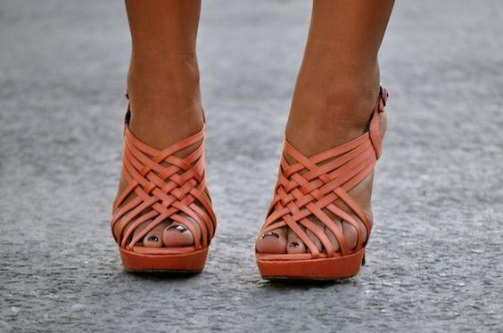 Sandales –Barbara Bui