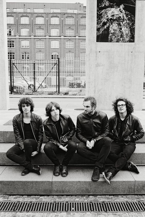 Catfish and The Bottlemen Announce New Single Pacifier