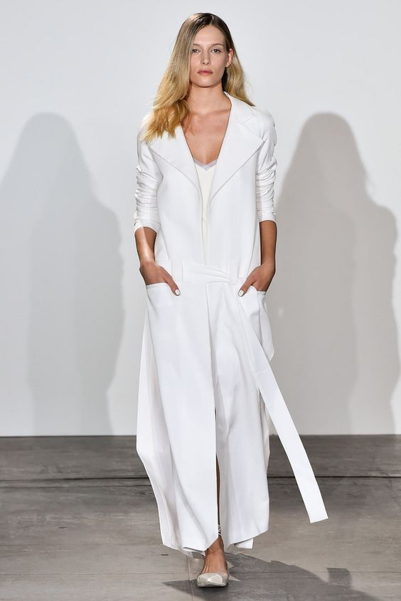 Misha Nonoo Spring 2015 Ready-to-Wear - Collection - Gallery - Style.com
