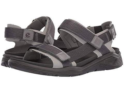 Ecco Sport X Trinsic Textile Strap Sandal Strap Sandals Versatile Sandals Sandals
