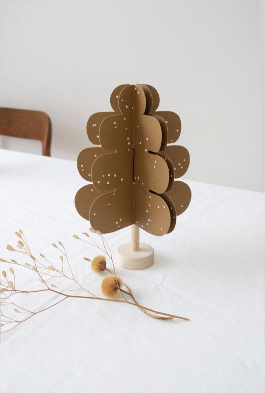 Decoratie Eik Jurianne Matter By Zenz Decoratie Papieren Boom Creatief