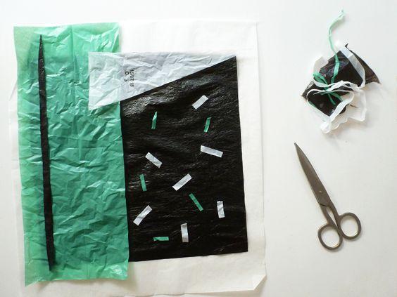 Must Know: Fundir bolsas de plástico