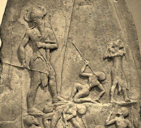 Ancient NEPHILIM