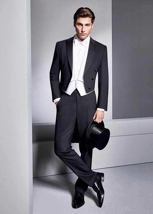 White Tie Dress Code Ferfiaknak White Tie Dress Wedding Morning Suits White Tie Dress Code