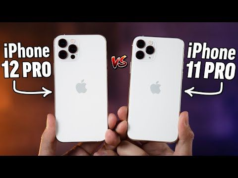 Iphone 11 Vs Iphone 12 Mobile Phone Compare Which Phone Is Better Iphone Iphone 11 Phone