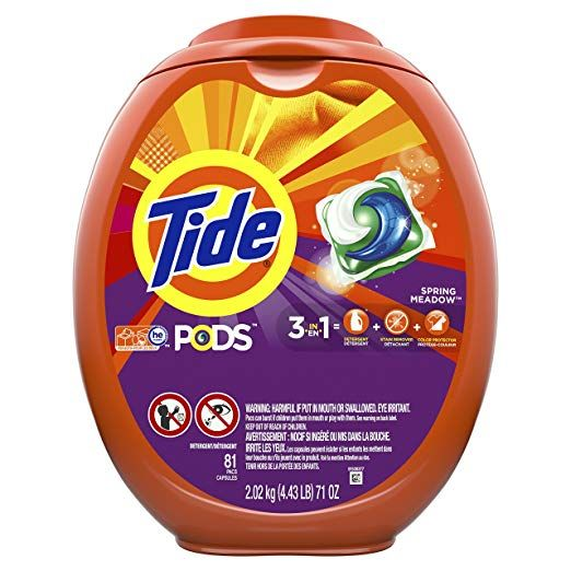 Pin On Top 10 Best Smelling Laundry Detergents Reviews In 2018