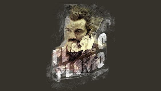 Narcos Plata o Plomo is a T Shirt designed by AgostoFilipino #narcos #pabloescobar #netflix