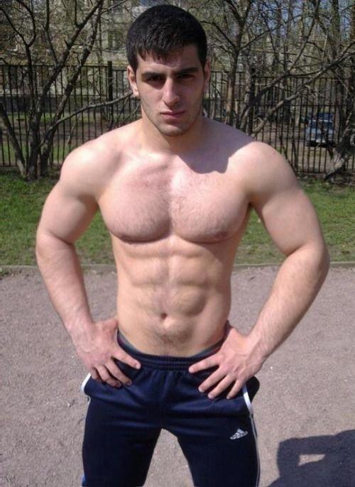 Pin En Body Goals