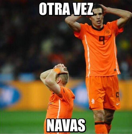 Meme Holanda Costa Rica