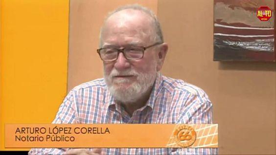 Arturo López Corella: El Papel de los Notarios Públicos el Día de las El...