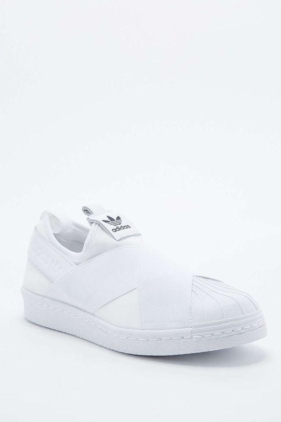 Adidas Slipper Superstar
