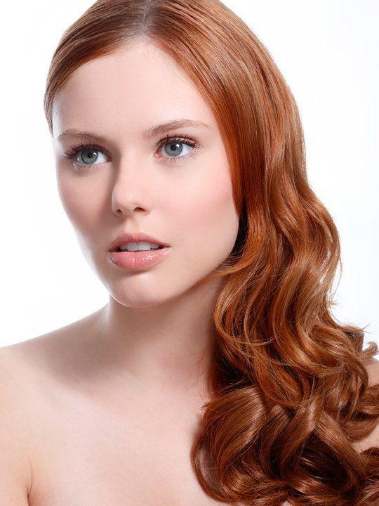 Alyssa Campanella, Miss USA 2011. Absolutely gorgeous. Love redheads!