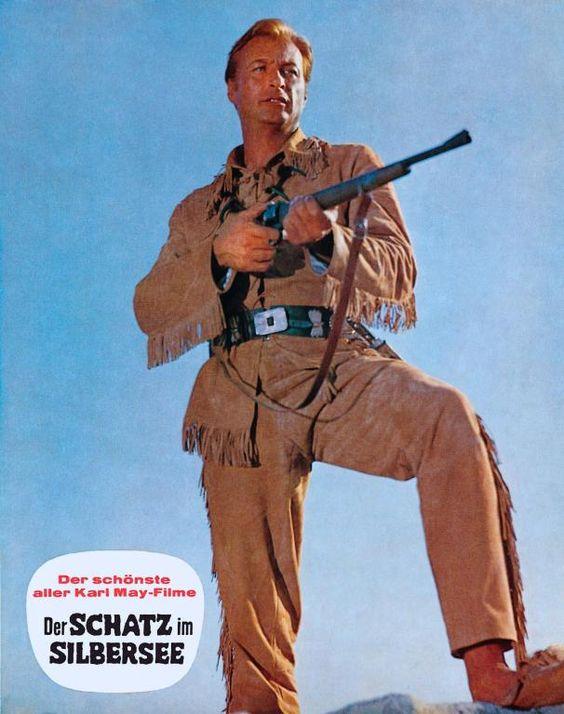 Der Schatz im Silbersee - Bilder - Cinema.de