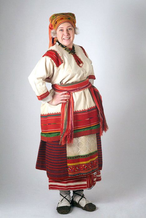 Russian Clothing For Women 2014 Russian National Costu...
