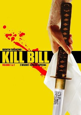Xem Phim Cô Dâu Báo Thù 2 - Kill Bill 2