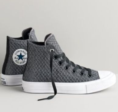Converse Chuck Taylor All Star mesh high-top sneaker