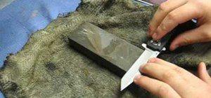 How to Make a knife really sharp « Knives & Swords