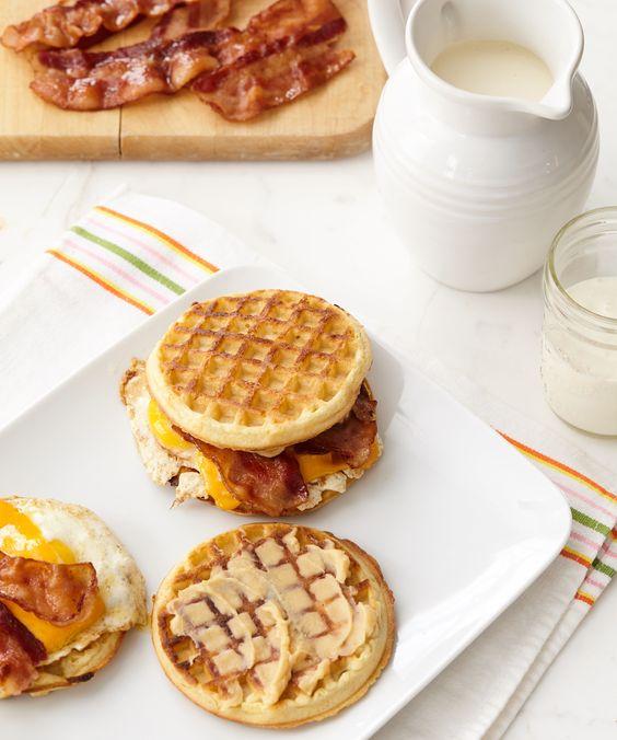 3 Essential Tips for a Better Breakfast Sandwich  The New Breakfast Sandwich Routine