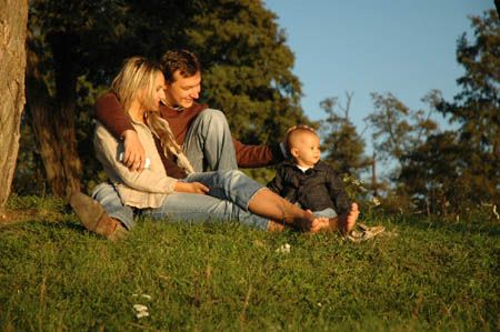 Learn How To Create Perfect Family Portrait Poses Everytime: Photo Idea, Family Photo