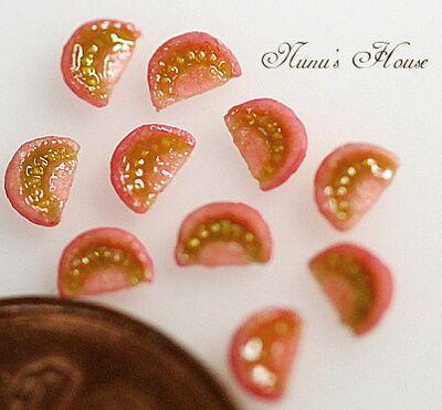 Nunu's House   Tanaka Tomo   Handmade miniatures 1/12