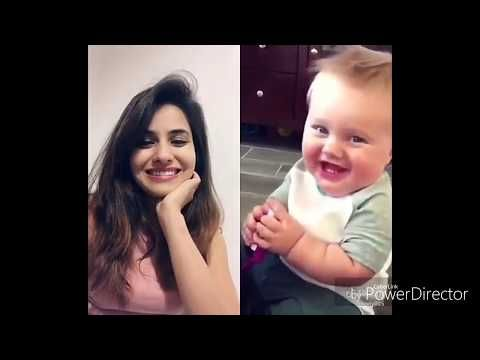 Cute Child Funny Tiktok Tiktok Hindi 2018 Musical Ly India Youtube Funny Kids Funny People Pictures Girl Humor