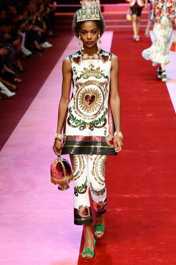 Pretty Fashion Trends