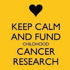 pediatric cancer awareness month cover - - Yahoo Image Search Results
