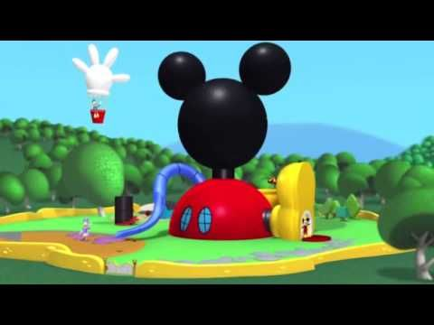 Mickey Mouse Clubhouse S01e09 Goofy On Mars Youtube Disney Mickey Mouse Clubhouse Mickey Mouse Clubhouse Mickey