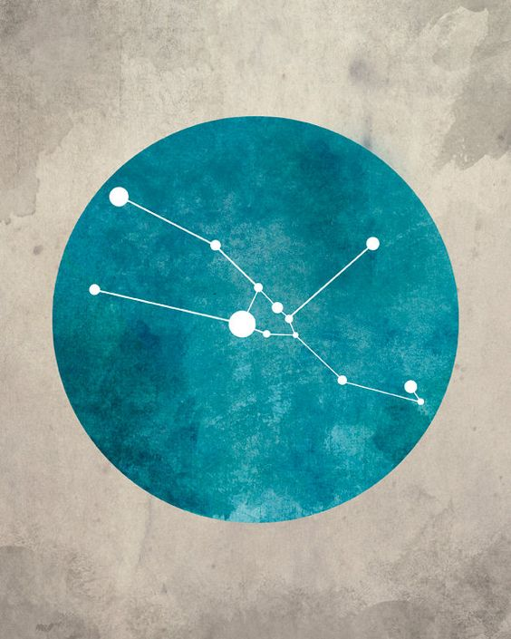 Taurus art, Minimal tattoo and Constellations on Pinterest
