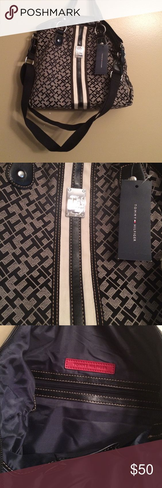 Tommy Hilfiger Purse New with tag Bags Shoulder Bags