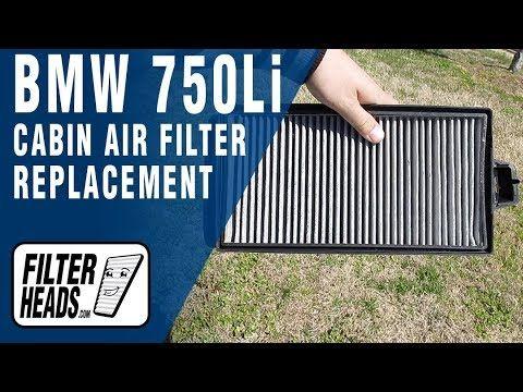 New Cabin Air Filter AQ1234C