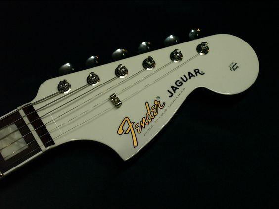 2013 Fender Jaguar NECK Factory Special Run Ed. Ltd. 150 Units