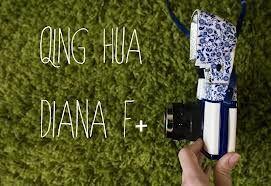 qing hua Diana F+