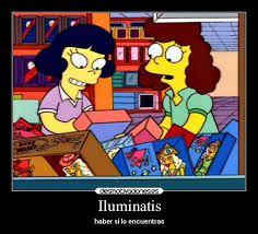 Resultado de imagen para iluminatis