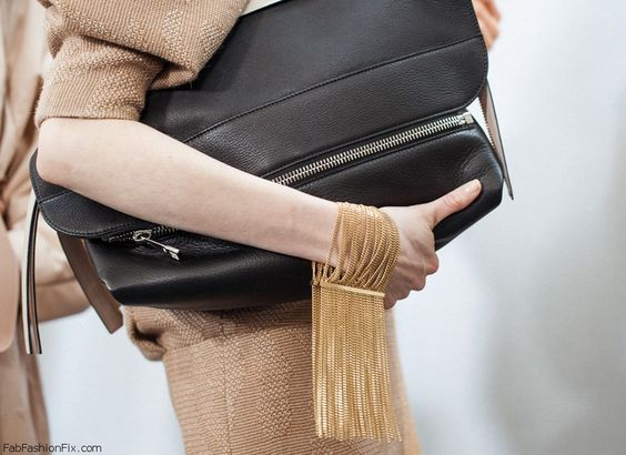 Chloe fall/winter 2014 collection
