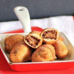 Deep-Fried Mars Bars | Fried Foods | The Daily Meal