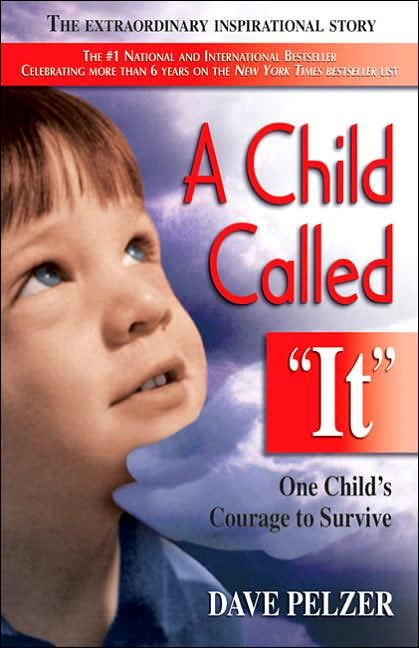 A Child Called It....what an amazing true story...read the other books that continues following this individual life who overcame much and didn't give up on oneself.