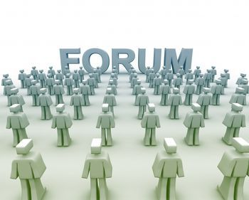 Why #Forum #Marketing Could Be Your Ticket to Success!