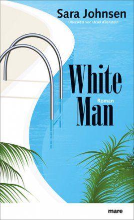 White Man von Sara Johnsen