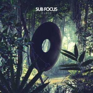 Sub Focus – Close acapella