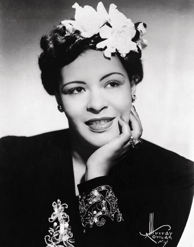 Billie Holiday <3