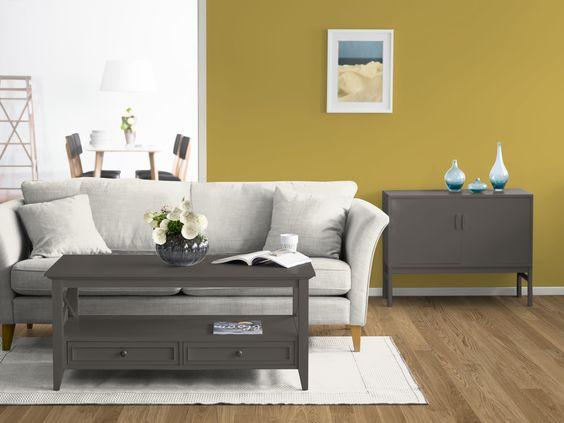 warum nicht die wand einmal vintage streichen wandfarbe wandgestaltung kolorat vintage. Black Bedroom Furniture Sets. Home Design Ideas