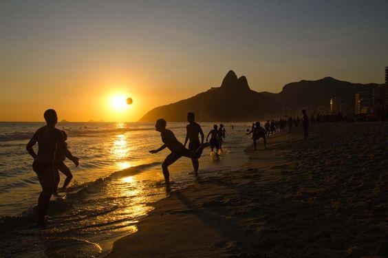Brasil - Roteiros e dicas de viagem