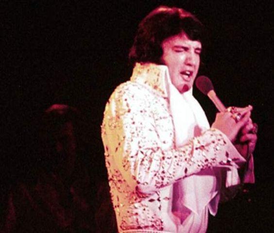 Image result for Elvis Presley March 2, 1974