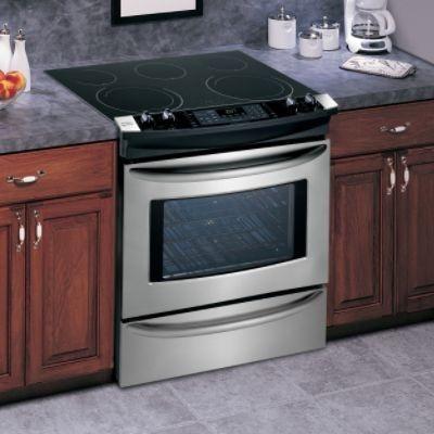 Kenmore Slide In Range Kitchen Appliances Pinterest Slide In Range And Ranges