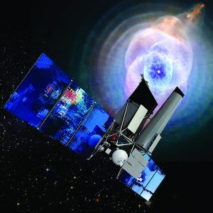 Spectrum-Roentgen-Gamma – Astrophysical project