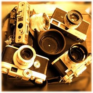 Photography...something I don't think I could ever live without! It's what holds my memories so I can go back one day and reminisce on good old times <3